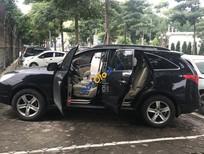 Cần bán gấp Hyundai Veracruz năm sản xuất 2008, màu đen, nhập khẩu