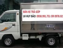 Thaco towner 859kg đời 2017 ,xe tải 900kg chất lượng cao bảo hành 2 năm