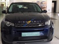 Cần bán xe LandRover Discovery Sport SE đời 2017, nhập khẩu nguyên chiếc