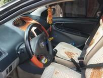 Cần bán xe Toyota Vios 2005 giá 220tr