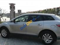 Bán Mazda CX 7 đời 2010, màu bạc, xe cực đẹp chất lượng cực tốt