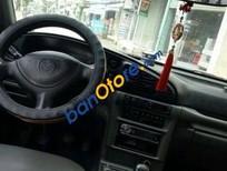 Bán ô tô Ssangyong Musso đời 1998, màu bạc, 115 triệu