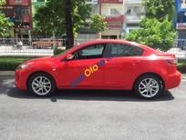 Chính chủ bán xe Mazda 3 S năm 2014, màu đỏ