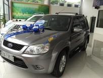 Cần bán lại xe Ford Escape 2.3 XLT đời 2011, màu xám