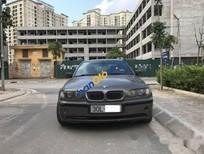 Chính chủ bán BMW 3 Series 325i đời 2004, màu nâu