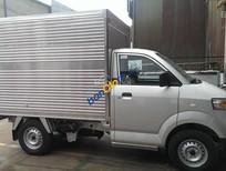 Suzuki Việt Anh bán xe 7 tạ thùng kín, nhiều ưu đãi khi mua hàng, xe nhập khẩu