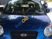 Cần bán xe Kia Morning MT đời 2008 số sàn