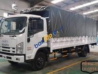 Xe tải Isuzu/ xe Isuzu 8 tấn, xe tải Isuzu thùng mui bạt/ giá rẻ