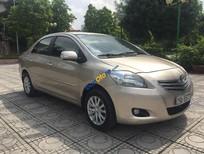 Bán Toyota Vios 1.5 E đời 2012, xe chính chủ tên tôi