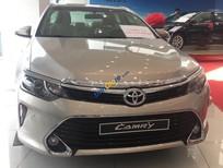 Toyota Bến Thành: Camry 2.0E: Đổi xe - nâng tầm cuộc sống