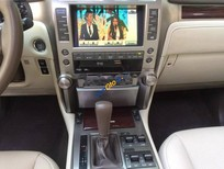 Bán ô tô Lexus GX 460 đời 2011, màu đen, xe nhập chính chủ