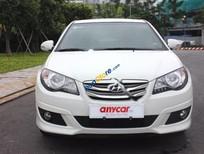 Cần bán Hyundai Avante 1.6 AT đời 2012, màu trắng số tự động