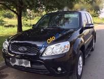 Bán xe Ford Escape XLS 2.3AT đời 2013, màu đen