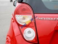 Bán ô tô Chevrolet Spark Duo Van đời 2017 đủ màu, giá tốt kèm khuyến mại từ nhà máy