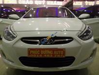 Bán Hyundai Accent 1.4 MT đời 2013, màu trắng, xe nhập chính chủ