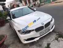 Bán BMW 3 Series 320i đời 2014, màu trắng