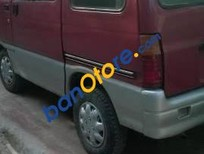 Bán xe Asia Towner đời 1992, màu đỏ