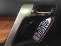 Cần bán xe Toyota Prado VX 2.7L đời 2016, màu đen, nhập khẩu nguyên chiếc