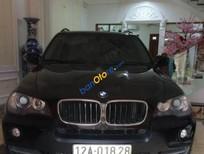 Bán BMW X5 xDriver35i năm 2014, màu đen, xe nhập