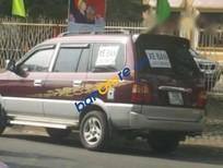 Bán xe Toyota Zace năm 2001, màu đỏ