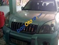 Bán Mekong Pronto sản xuất 2008