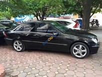 Bán xe Mercedes C240 đời 2004, xe chính chủ đi