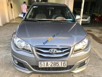 Bán ô tô Hyundai Avante 1.6 GS đời 2011, màu xám số tự động, 380tr