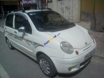 Bán Daewoo Matiz SE sản xuất năm 2008, màu trắng