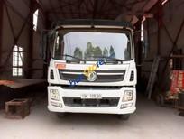 Bán xe tải 5 tấn - dưới 10 tấn sản xuất năm 2015, màu trắng giá cạnh tranh