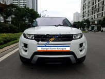 Bán LandRover Range Rover Evoque Dynamic đời 2012, nhập khẩu
