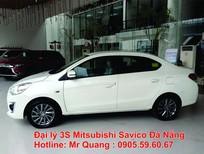 Bán xe Mitsubishi Attrage tại Quảng Nam, Phiên bản ECO, giá ưu đãi tốt, hỗ trợ vay nhanh
