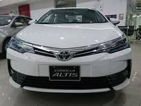Toyota Altis 2.0V Luxury 2017, đẳng cấp trong phân khúc, an toàn tuyệt đối, sỡ hữu ngay với 10% trả trước