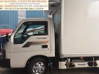 Xe tải Thaco Kia 1.25 tấn, hỗ trợ vay vốn ngân hàng