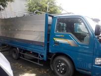 Kia K165S thùng mui bạt bửng 2 tấn 4, giá ưu đãi, hỗ trợ trả góp 75%, chất lượng cao