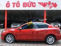 Ô tô Đức Thiện bán Mazda 3 S sản xuất 2013, màu đỏ