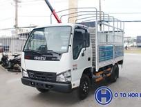 Xe tải Isuzu tải 2T4, đại lý Bình Dương chuyên cung cấp các dòng xe tải chính hãng