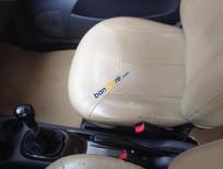 Bán Daewoo Matiz SE đời 2004, màu xanh lam