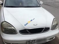 Bán Daewoo Nubira II đời 2003, màu trắng, giá tốt