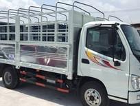 Bán trả góp xe tải 5 tấn OLLIN500B thùng dài 4m25. Giao xe liền tay, giá tốt