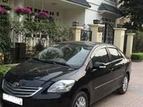 Tôi cần bán xe toyota vios E 2012 chính chủ.
