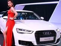 Bán Audi A6 Nhập Khẩu Đà Nẵng, Chương trình khuyến mãi tháng 10, bán xe sang audi a6 đà nẵng