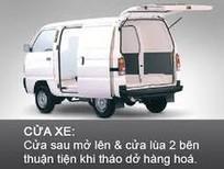 Xe tải Van chạy được trong thành phố
