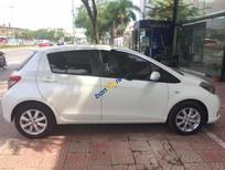 Bán Toyota Yaris 1.3G đời 2012, màu trắng, nhập khẩu chính chủ, 545tr