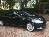 Tập Đoàn Mercedes Benz miền Nam cần bán xe Mercedes S300 chính chủ đăng ký 12/2012, màu đen, nhập khẩu
