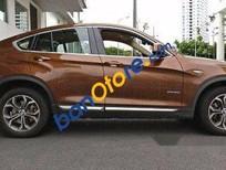 Bán BMW X4 năm 2016, màu nâu, nhập khẩu, xe đẹp