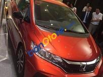 Bán Honda Jazz năm 2017, màu đỏ, giá chỉ 543 triệu