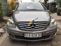 Chính chủ bán Mercedes B150 đời 2006, màu xám, nhập khẩu