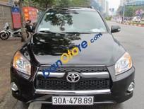 Bán ô tô Toyota RAV4 2.5 AT đời 2009, màu đen, nhập khẩu