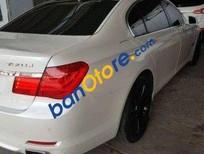 Cần bán gấp BMW 7 Series 740LI đời 2010, màu trắng