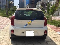 Bán xe Kia Morning Van đời 2015, màu trắng, xe nhập